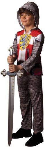 César - Disfraz de indio para niño (de 4/5 años)
