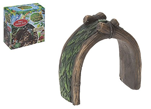 Enchanted Garten - Fairy Garden Arch 956349//p-box1
