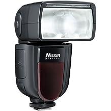Nissin N085 - Flash, DI 700 Sony AIR