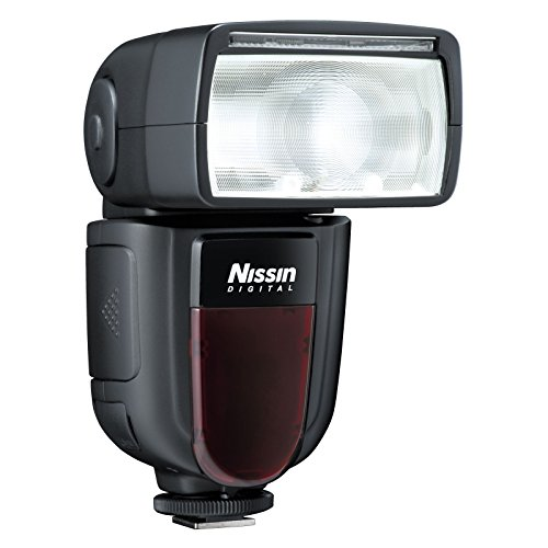 Nissin Di700 A Blitzgerät für Sony