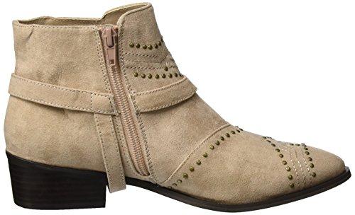 La Strada Damen 961275 Biker Boots Beige (Nude)