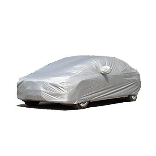Labellevie Cubierta del coche Funda para Coche Cubre Coches Lona para Coche 400 x 160 x 120cm