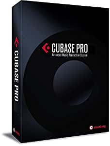 Steinberg Cubase Pro 8.5 Logiciel séquenceur audio et Midi