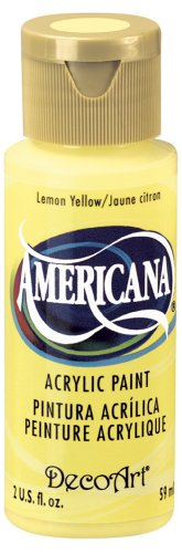 decoart-americana-2-oz-acrylic-transparent-multi-purpose-paint-lemonyellow