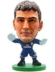 IMPS - Figura Soccerstarz Real Madrid - Casillas