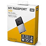 Western Digital My Passport SSD 2TB