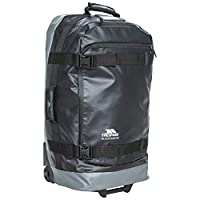 Trespass Mens Blackfriar 100L Waterproof Wheeled Duffel Bag