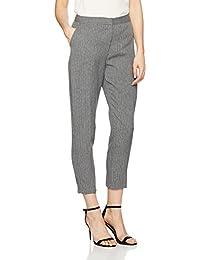 New Look Amelia Pinstripe, Pantalones para Mujer