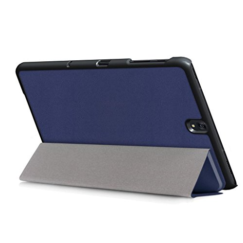 MagiDeal Durable Tablet Case Cover Compatible For Samsung Galaxy Tab S3 9.7-Inch TSM-T820 / T825 Blue