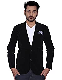 5e8935b65 4.6 out of 5 stars 3 · Kandy Men s Velvet Regular Fit Blazer
