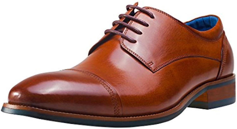 NW1 London Buffalo Derby Herren Schuhe  Billig und erschwinglich Im Verkauf