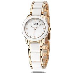 Sweet Home Women Business Bracelet Watch Ladies Wristwatch
