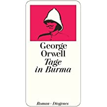 Tage in Burma (detebe)