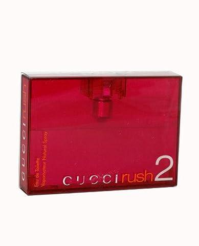 Gucci RUSH 2 Eau de Toilette Vaporisateur 50 ml
