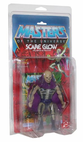 Masters of the Universe Protective Figure Case for More!