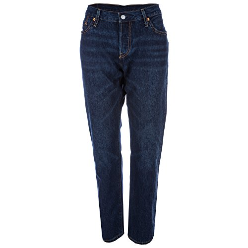 womens-levis-womens-501-ct-indigo-trail-jeans-in-indigo-32r