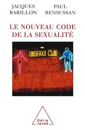 Nouveau code de la sexualité (Le)