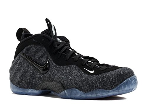 Nike Air Foamposite Pro 'Tech Fleece' - 624041-007 - Size 6 - -