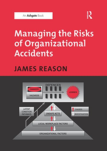 Managing the Risks of Organizational Accidents por James Reason