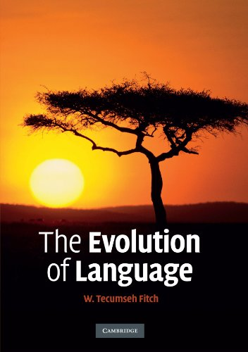 The Evolution of Language Paperback (Approaches to the Evolution of Language)