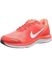 the best attitude 5d587 56d6b Amazon.es: Zapatillas Nike Deportivas Para Mujer - Naranja / Zapatos ...