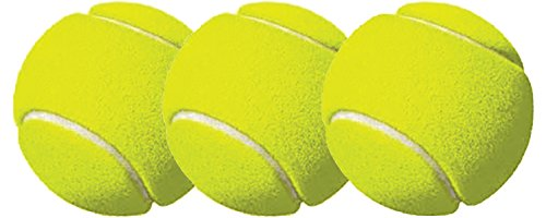 Champion Sports Tennisbälle, 3er-Pack -