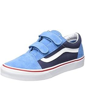 Vans Jungen Uy Old Skool V Sneaker