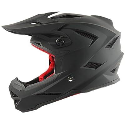Helmet Men's Motorcycle Off-road Helmet Racing Helmet Rally Helmet Four Seasons Double Lens Off-road from MNNB