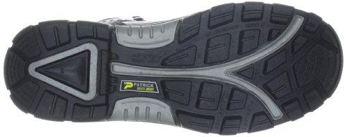 Safety Jogger Power 2 Unisex-Erwachsene Sicherheitsschuhe Noir-TR-E1-241