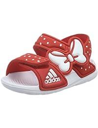 sale retailer 9ce85 52764 adidas - Disney Akwah 9 I, Sandali Unisex – Bimbi ...