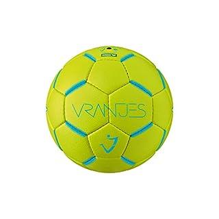 Erima vranjes 17Handball, unisex, Vranjes 17,grün (lime), 0