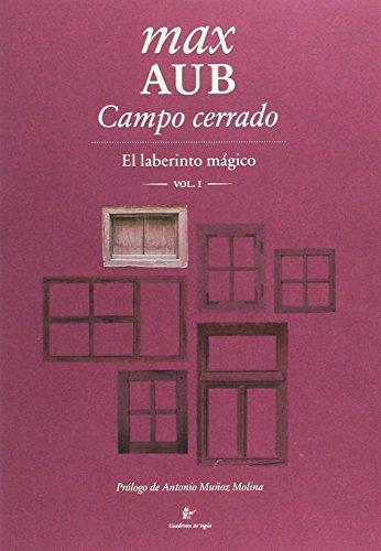Campo Cerrado descarga pdf epub mobi fb2