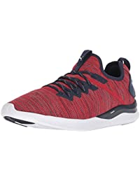 PUMA Men's Ignite Flash Evoknit Sneaker,