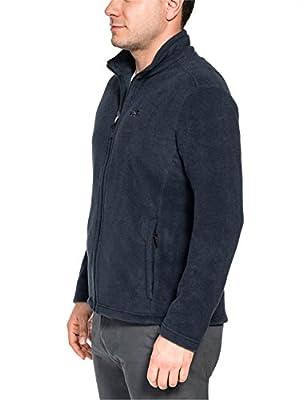 Jack Wolfskin Herren Softshelljacke Moonrise Jacket von Jack Wolfskin auf Outdoor Shop