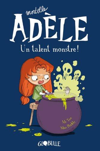 "<a href=""/node/89842"">Un talent monstre !</a>"