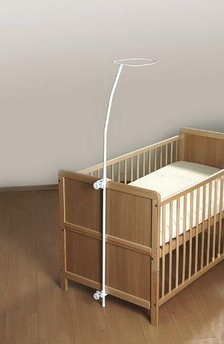 Alvi Himmelstange für Baby Kinderbett