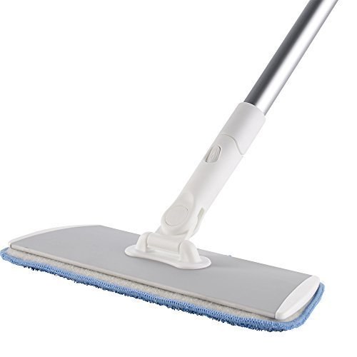 Clean and Gleam Replacement Pad For Bathroom Mop by Lakeland