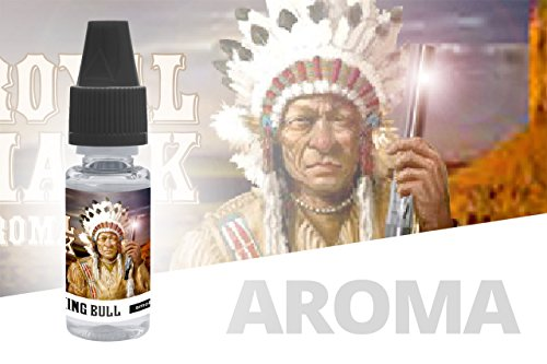 Smoking Bull Aroma 10ml Größe Royal Hawk