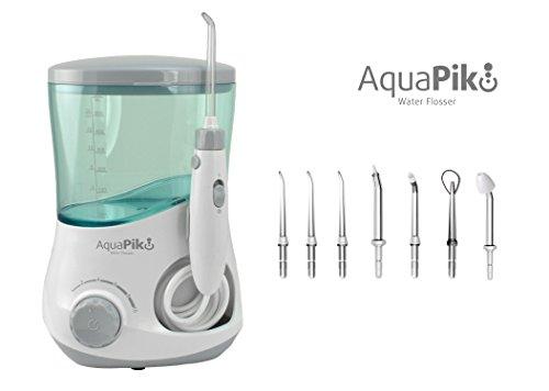 Aquapik 100 - Irrigador dental y Nasal único en el mundo