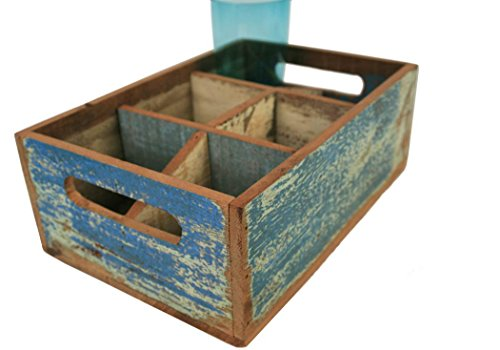 rustikaler-getrnketrger-fr-flaschen-glser-oder-fr-werkzeug-mit-sechs-fchern-aus-recyceltem-holz-h10-