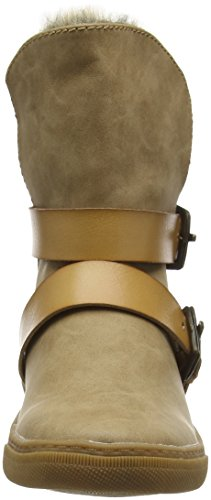 Blowfish PEMBE, Damen Stiefel Beige (Sand)