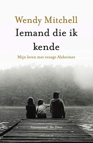 Iemand die ik kende (Dutch Edition)