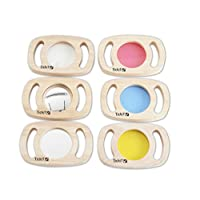 TickiT 73382 Easy Hold Discovery Set, 6 Pieces