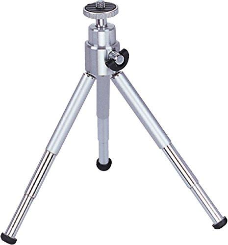 Eurosell Kleines Mini 15cm Tisch Stativ Profi für Fuji Panasonic Canon Medion Nikon Samsung etc. Digital Kamera