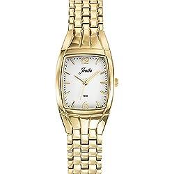 Joalia Women's Watch 631896Analog Quartz Gold 631896
