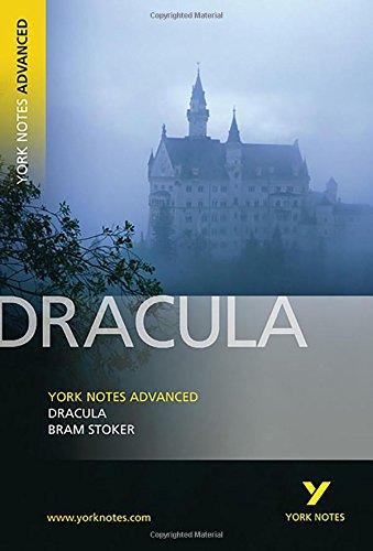 Dracula: York Notes Advanced