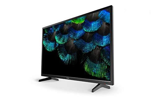 SHARP Full HD LED TV, 102 cm (40 Zoll), Harman/Kardon Soundsystem, Triple Tuner, LC-40FI3222E