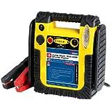 """Sumex 3505137 - Arrancado De Batería """"Jump Start """", 900W, Recargable 12V - Muy Potente"""