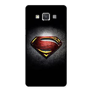 Neo World Shadows Day Back Case Cover for Samsung Galaxy Grand 3 G7200