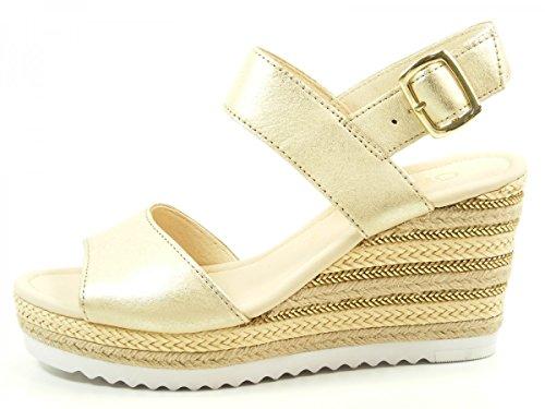 Gabor 45-790 sandales mode femme Multicolore
